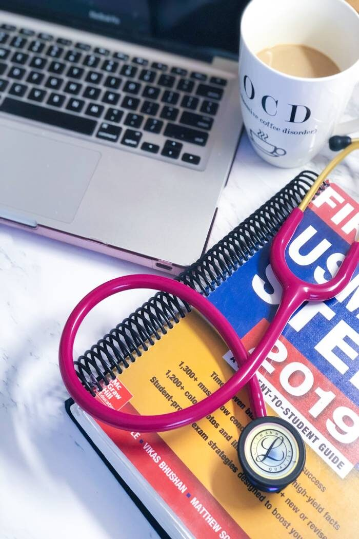 9 Things I Learned My First Year Of Medical School
