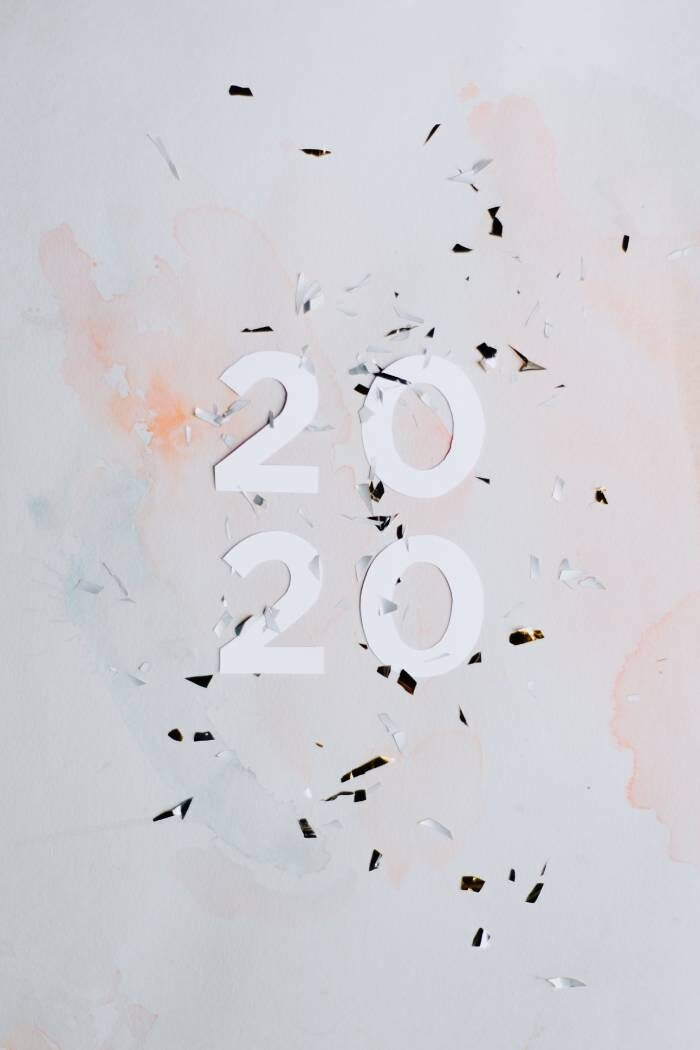 2020 Vision: The ABC's of Setting Goals